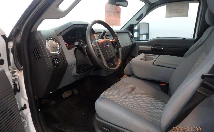 2013 Ford F250SD XLT #16