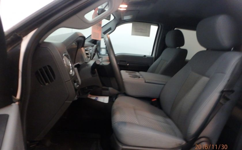 2013 Ford F250SD XLT #17
