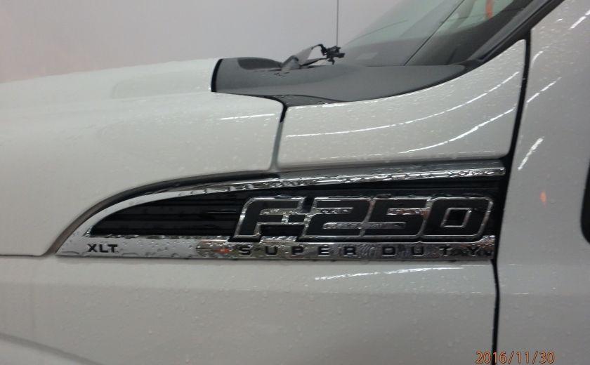 2013 Ford F250SD XLT #26