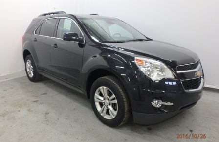 2013 Chevrolet Equinox LT in Estrie