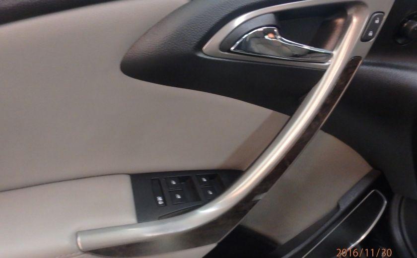 2013 Buick Verano Convenience #10