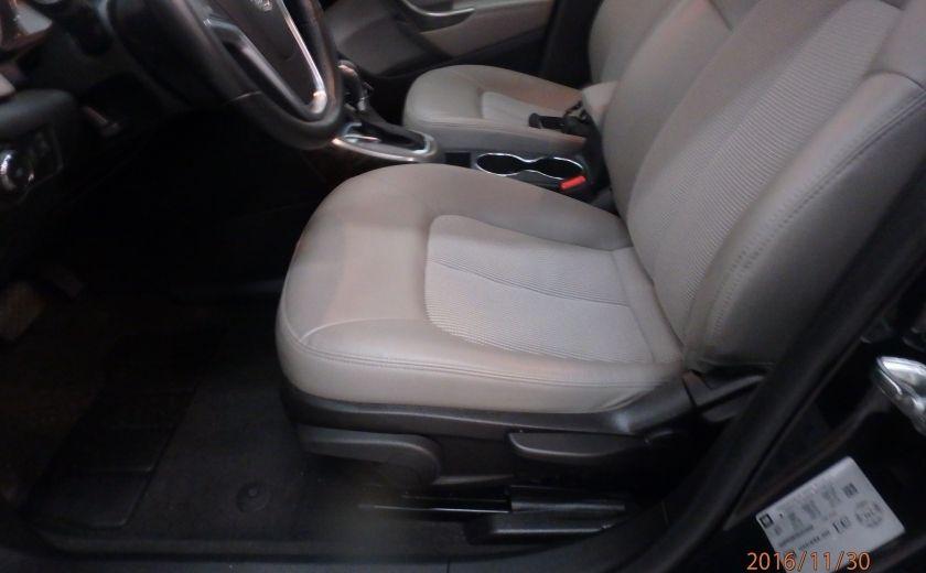 2013 Buick Verano Convenience #11
