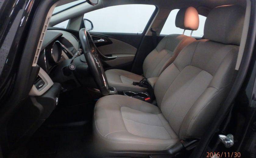 2013 Buick Verano Convenience #14
