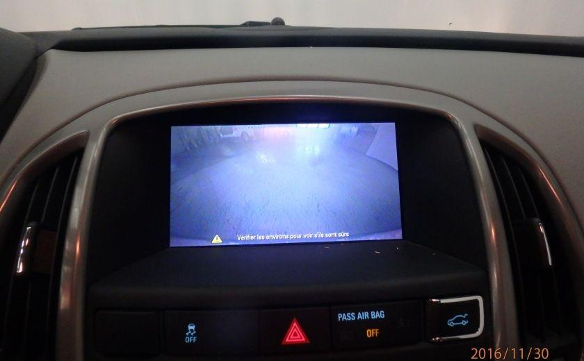 2013 Buick Verano Convenience #16