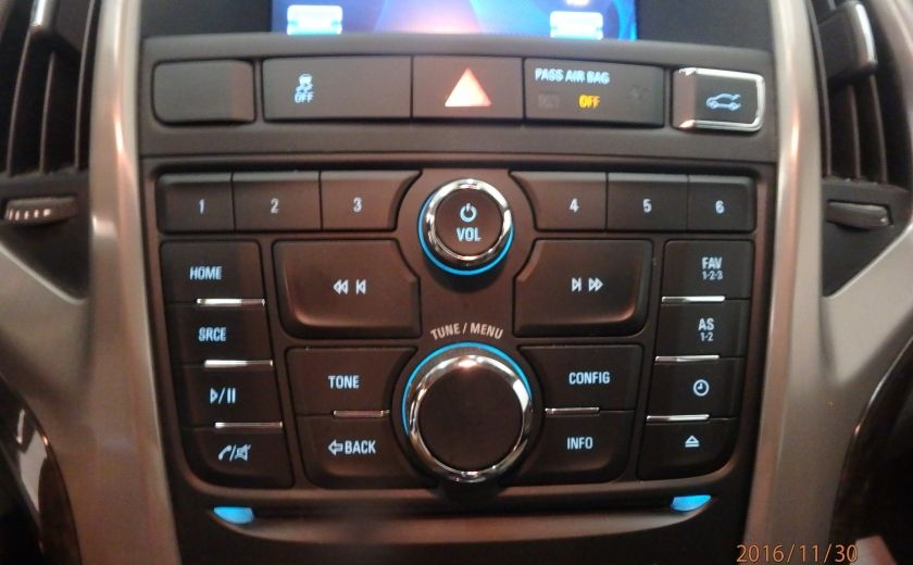 2013 Buick Verano Convenience #18