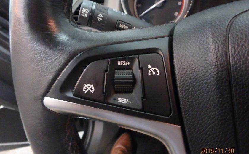2013 Buick Verano Convenience #22