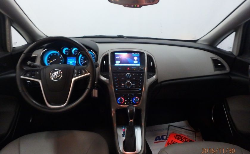 2013 Buick Verano Convenience #24