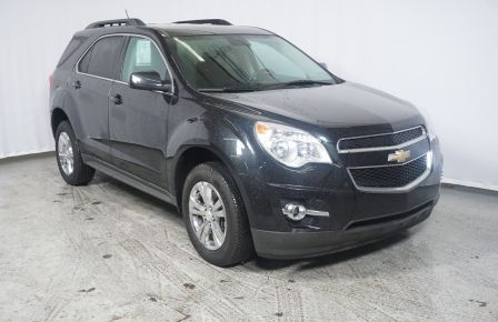 2013 Chevrolet Equinox LT in Saint-Hyacinthe