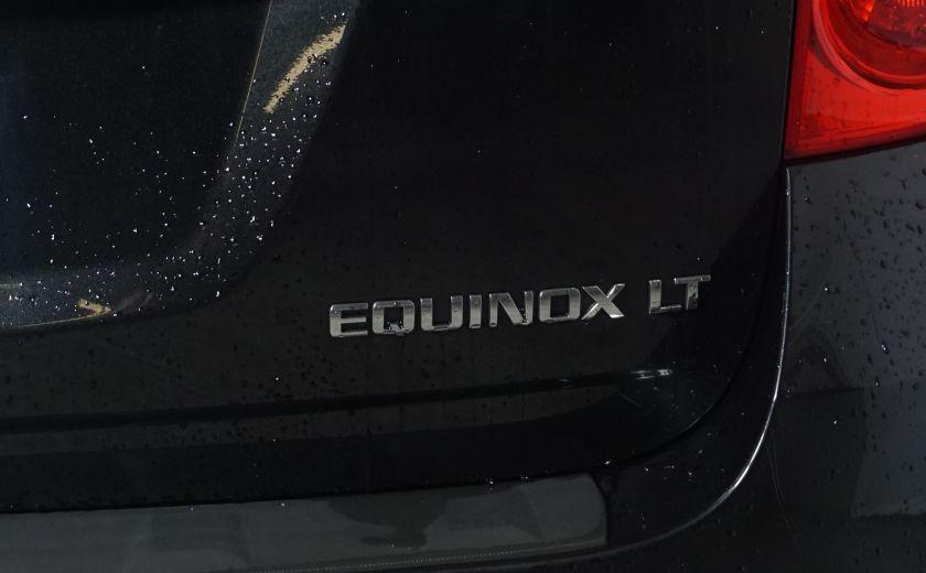 2013 Chevrolet Equinox LT #4