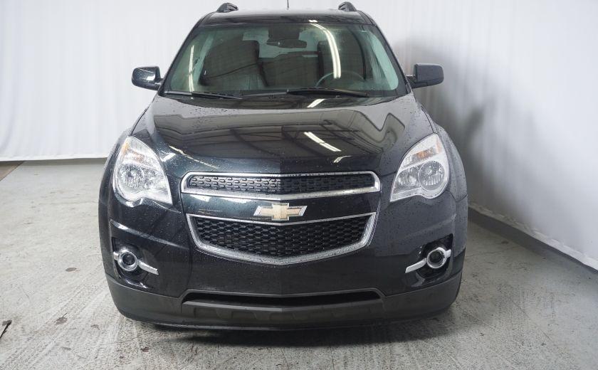 2013 Chevrolet Equinox LT #5