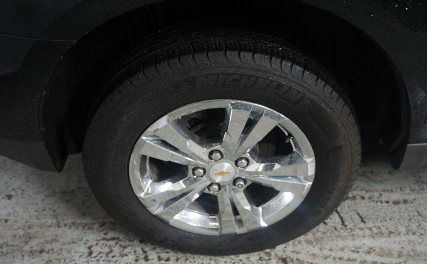 2013 Chevrolet Equinox LT #9