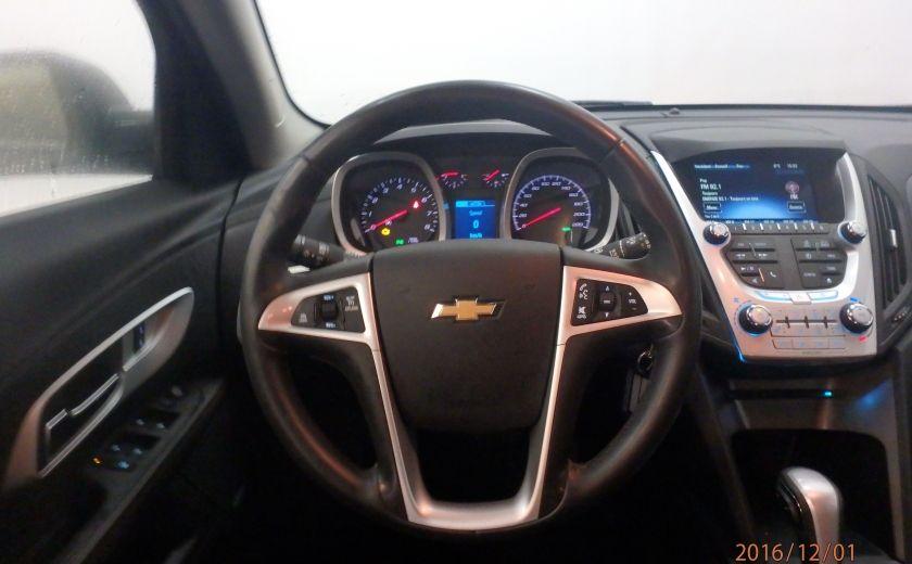 2013 Chevrolet Equinox LT #12