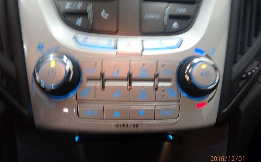 2013 Chevrolet Equinox LT #14