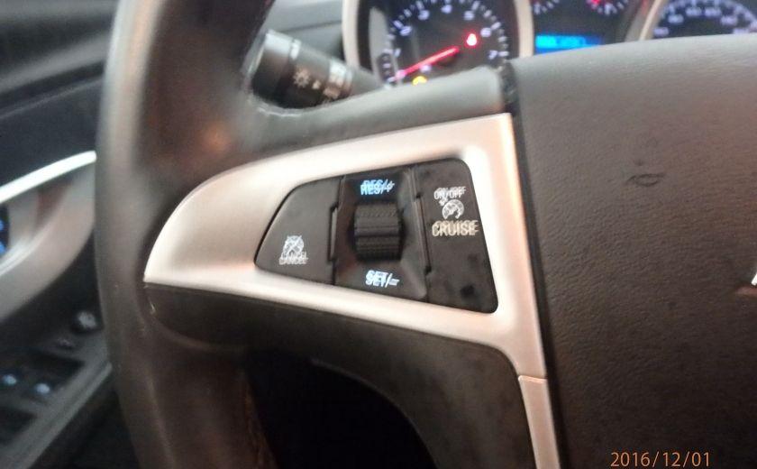 2013 Chevrolet Equinox LT #16