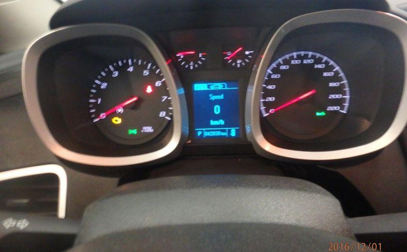 2013 Chevrolet Equinox LT #17
