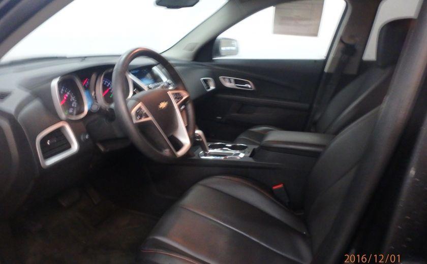 2013 Chevrolet Equinox LT #23