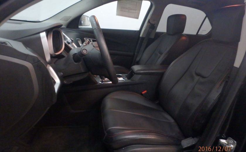 2013 Chevrolet Equinox LT #24