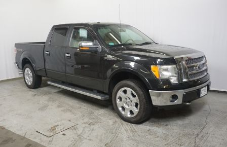 2011 Ford F150 Lariat in Blainville