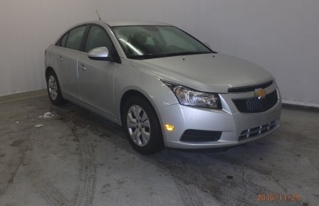 2014 Chevrolet Cruze 1LT in Saint-Jean-sur-Richelieu