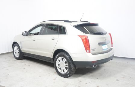 2013 Cadillac SRX Leather Collection à Blainville