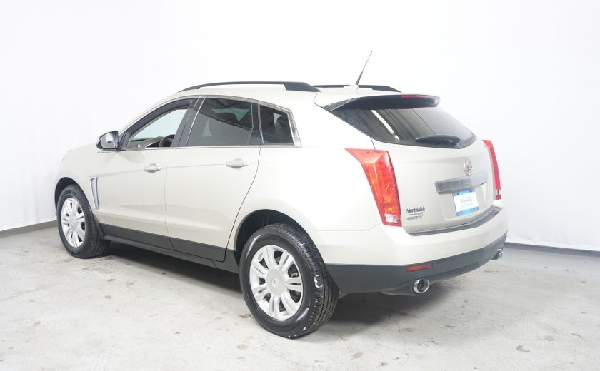 2013 Cadillac SRX Leather Collection #1