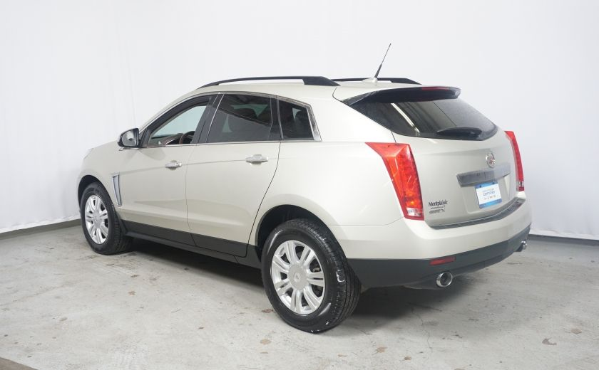 2013 Cadillac SRX Leather Collection #5
