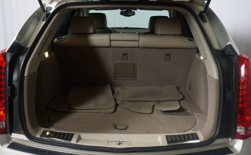 2013 Cadillac SRX Leather Collection #6