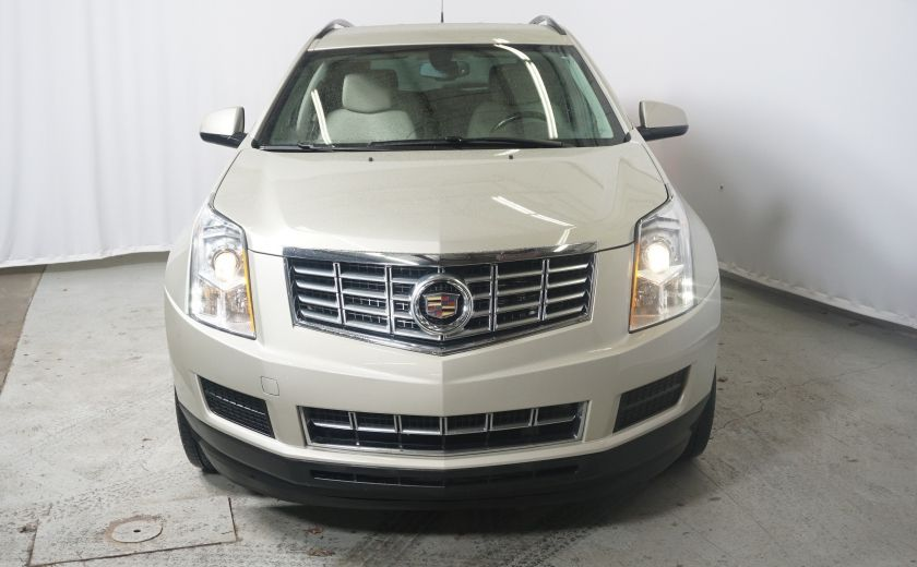 2013 Cadillac SRX Leather Collection #2