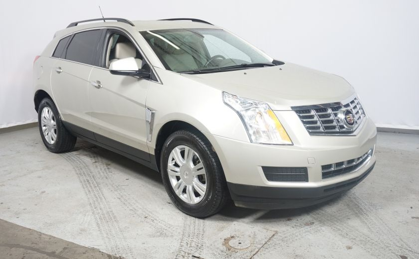 2013 Cadillac SRX Leather Collection #0