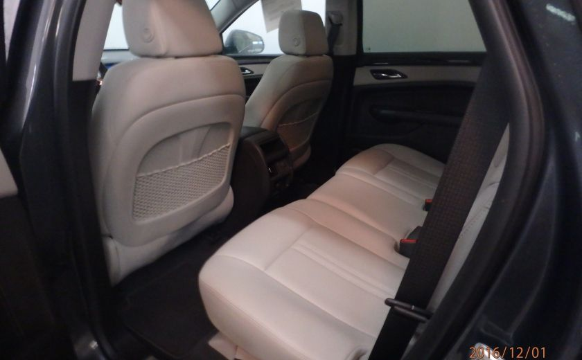 2013 Cadillac SRX Leather Collection #7