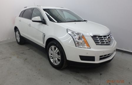 2014 Cadillac SRX Luxury in Victoriaville