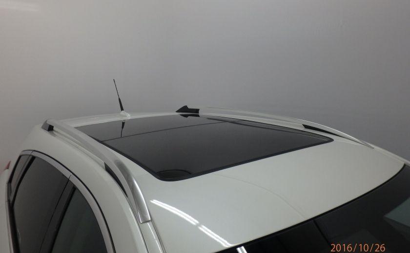 2014 Cadillac SRX Luxury #24