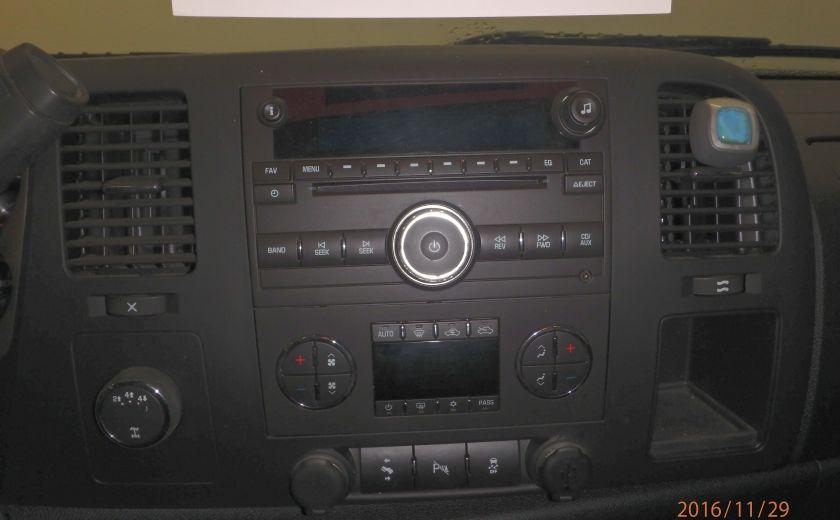 2014 GMC Sierra 2500HD SLE #13