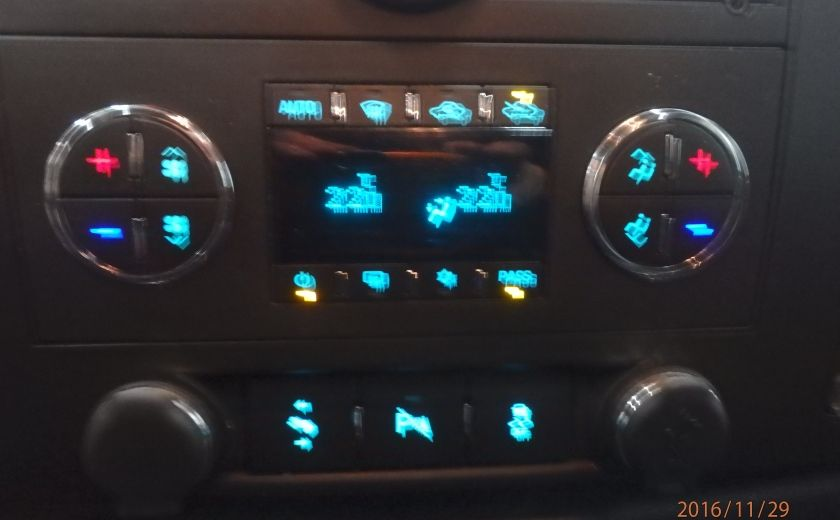 2014 GMC Sierra 2500HD SLE #19