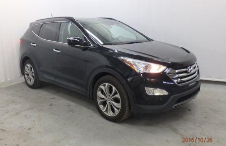 2014 Hyundai Santa Fe Premium in Victoriaville