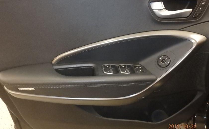 2014 Hyundai Santa Fe Premium #15