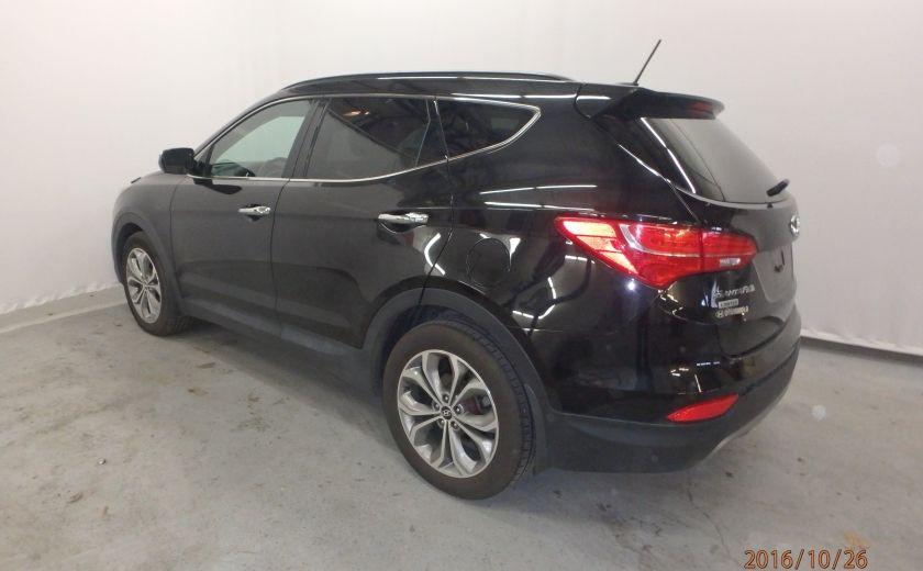 2014 Hyundai Santa Fe Premium #16