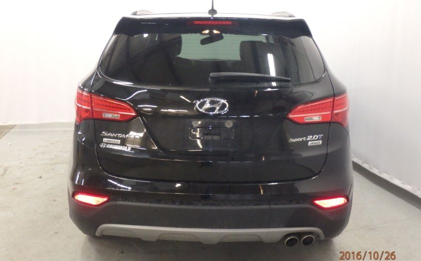 2014 Hyundai Santa Fe Premium #17