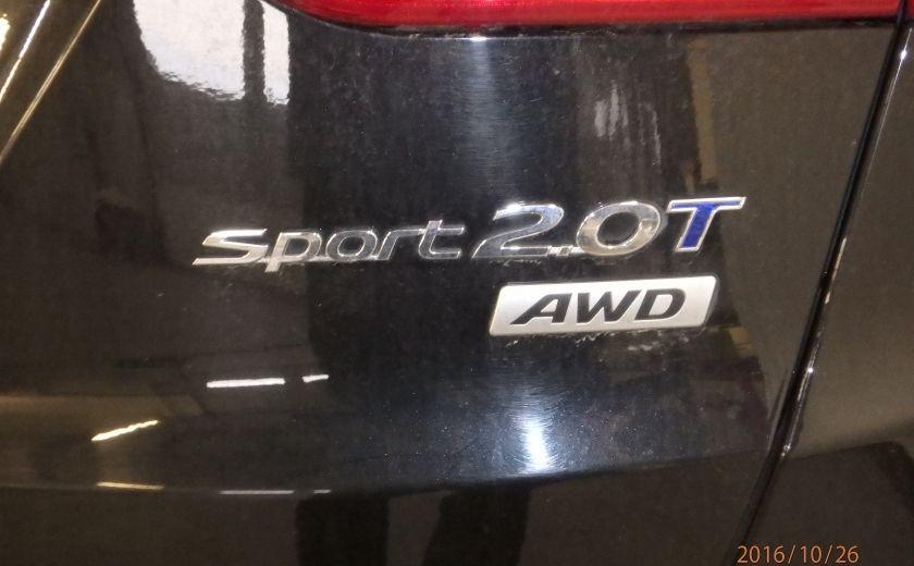 2014 Hyundai Santa Fe Premium #18