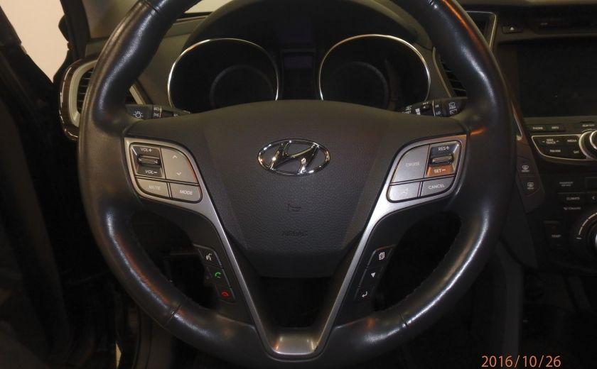 2014 Hyundai Santa Fe Premium #26