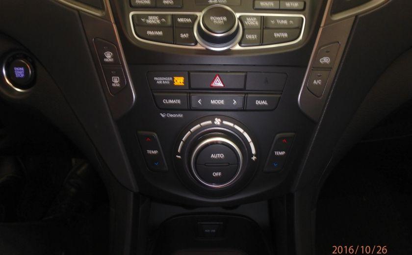 2014 Hyundai Santa Fe Premium #27