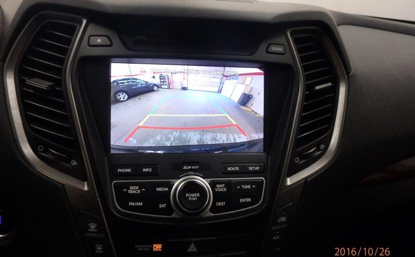 2014 Hyundai Santa Fe Premium #30