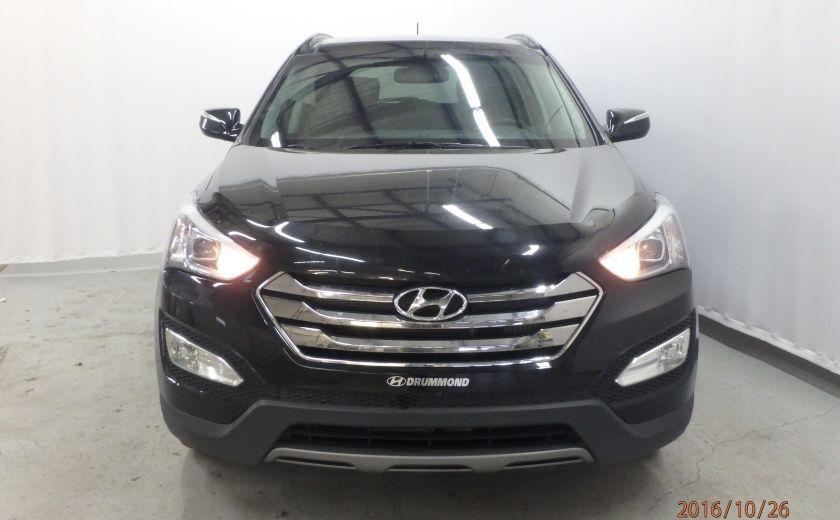 2014 Hyundai Santa Fe Premium #35