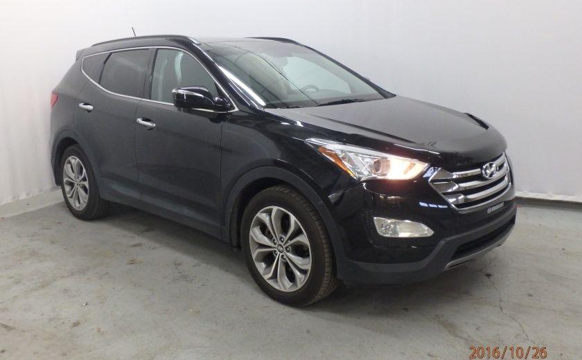2014 Hyundai Santa Fe Premium #36