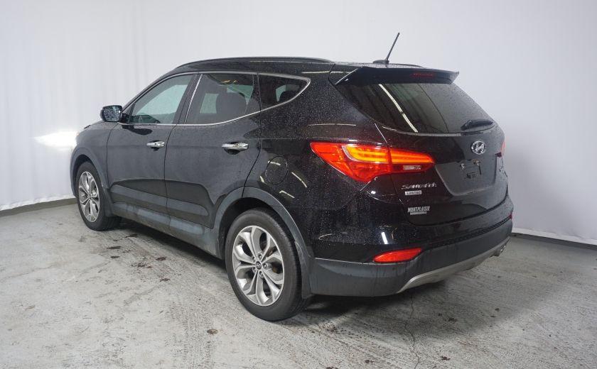 2014 Hyundai Santa Fe Premium #1