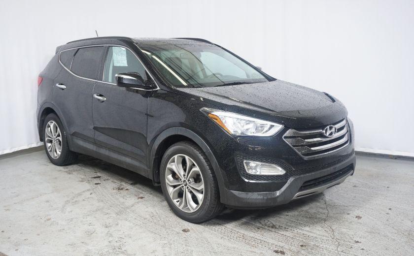 2014 Hyundai Santa Fe Premium #8