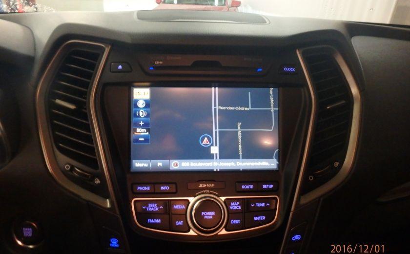 2014 Hyundai Santa Fe Premium #47