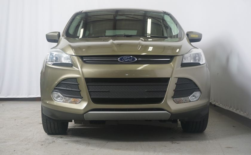 2013 Ford Escape SE #1