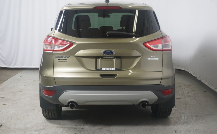2013 Ford Escape SE #4