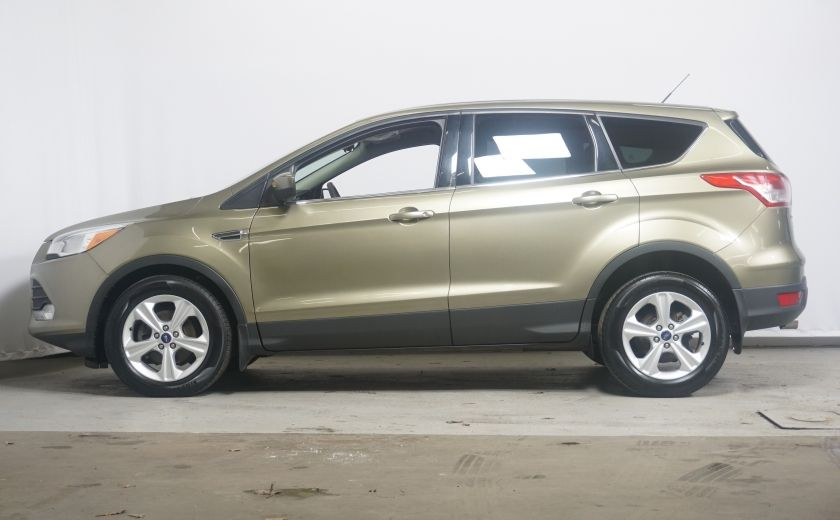 2013 Ford Escape SE #5